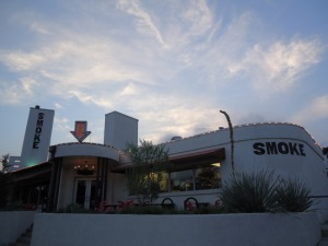 smoke-restaurant